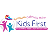 Gabriella Miller Kids First Pediatric Research Program logo