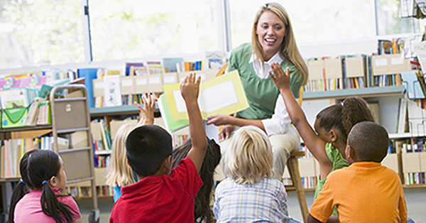 Release: Graduates of early childhood program show greater educational gains as adults