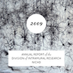 Cover 20009 Annual Report