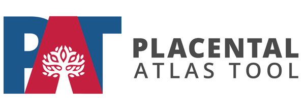 NICHD Placental Atlas Tool Logo