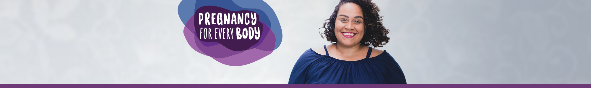 Learn about NICHD's new initiative on plus-size pregnancy care.