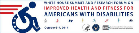 White House Summit and Research Forum logo