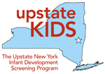 Upstate KIDS logo