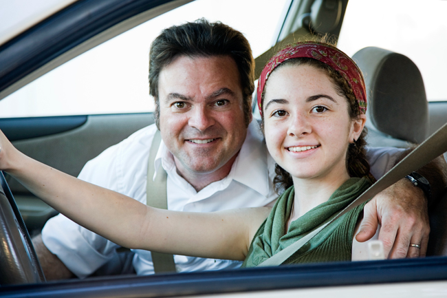 Understanding risky behaviors is an important part of creating ways to prevent or reduce them. For example, studies on risky behavior in teen drivers show that teens are less likely to engage in risky driving behaviors, such as rapid acceleration and delayed braking, if parents set strict limits on driving privileges. Based on these findings, such restrictions become a cornerstone of the national Checkpoints program, which educates parents and teens about reducing risky driving.