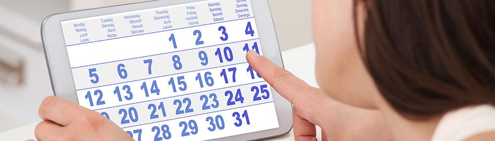 What causes menstrual irregularities? | NICHD - Eunice