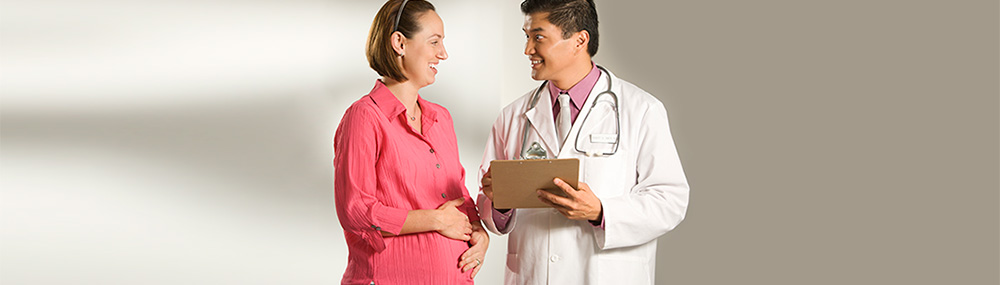 What are some common complications of pregnancy? | NICHD - Eunice
