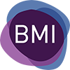 Body Mass Index (BMI) icon.