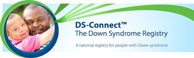 DS-Connect Registry Logo