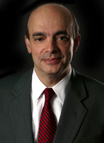Roberto Romero, M.D., Chief of the NICHD Perinatology Research Branch