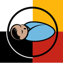 Healthy Native Babies Project logo