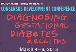 Advertisement for NIH Consensus Development Conference