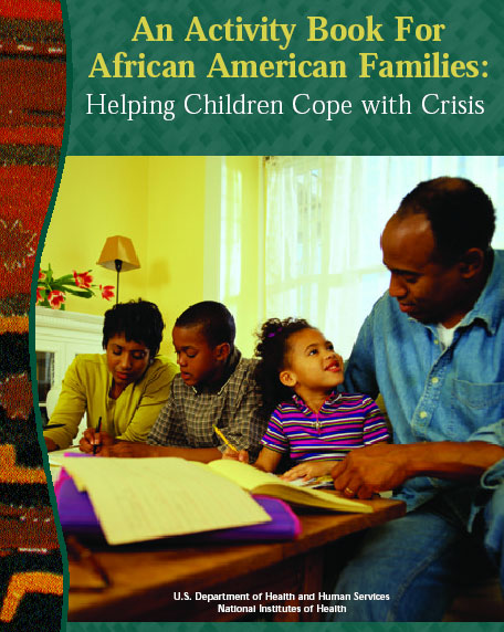 An Activity Book for African American Families: Helping Children Cope with Crisis