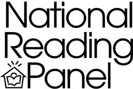National Reading Panel logo