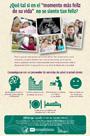 La salud mental de las mamás es muy importante: Momento mas feliz (póster)