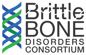 Brittle Bone Disorders Consortium logo