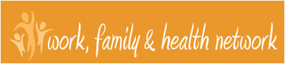Work, Family, & Health Network logo