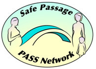 PASS Network logo